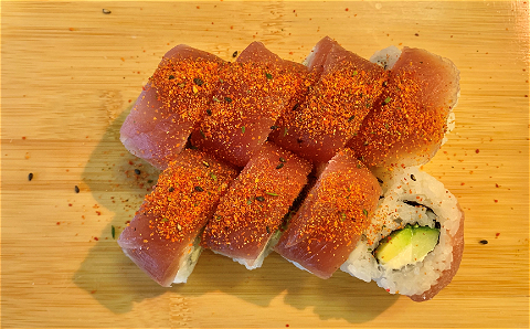 Foto Spicy Tuna